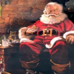 SEO-Дед Мороз. Подарки от Деда Мороза