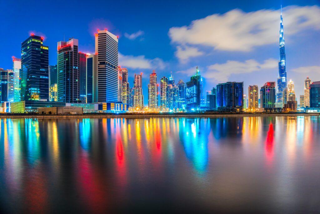Dubai 1024x684 Бюджетный Дубай