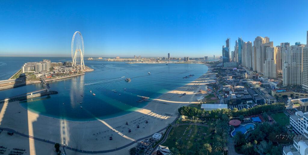 Dubajj 2020 1024x516 Бюджетный Дубай