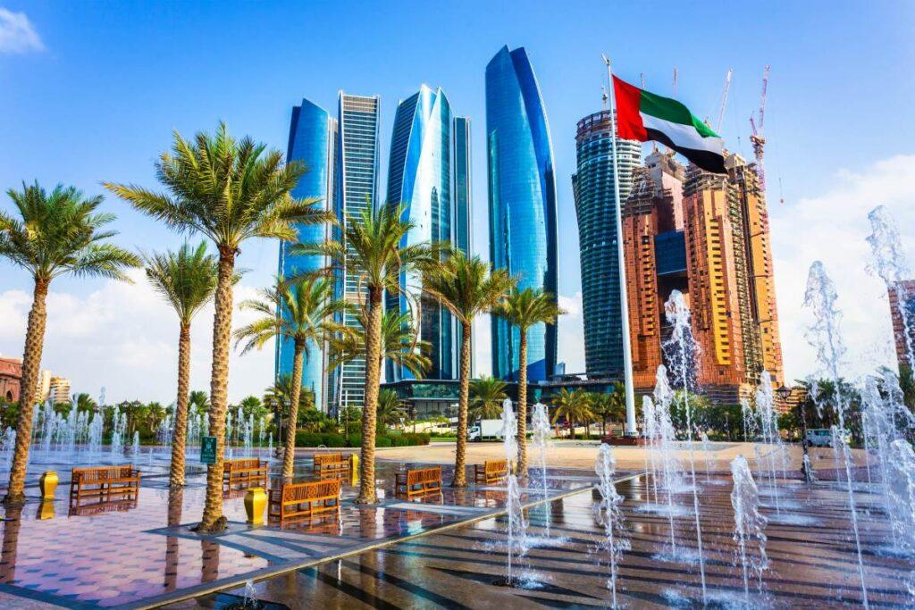abu dabi 1024x683 Бюджетный Дубай
